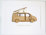 VW T6 California gift