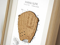 baseball patent art