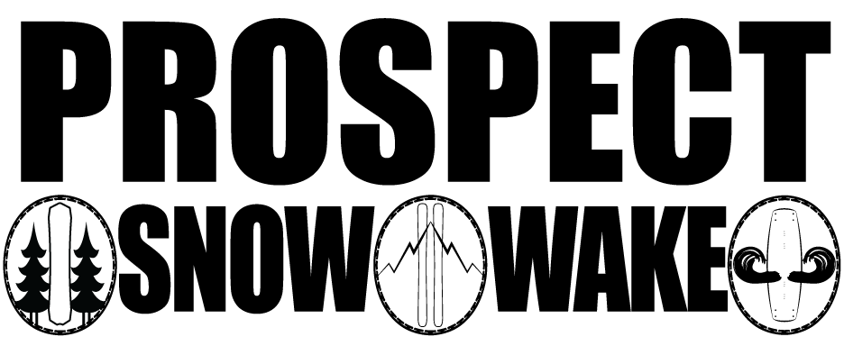 Prospect Snow and Wake - Made in California