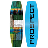Global Traveler Cable wakeboard
