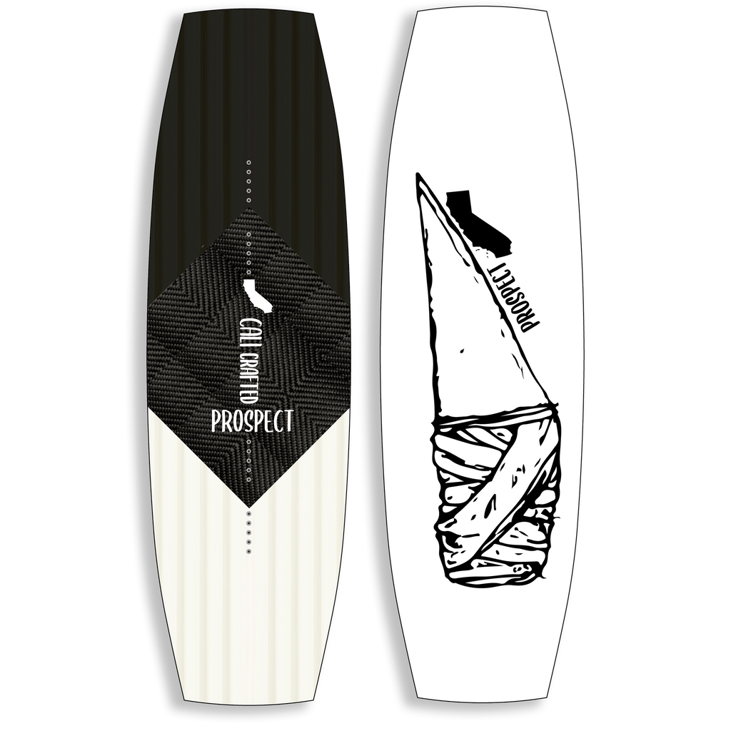 2021 - Pick Your Line Wakeboard
