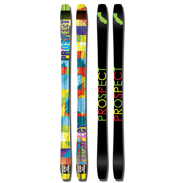 Park Slayer Skis