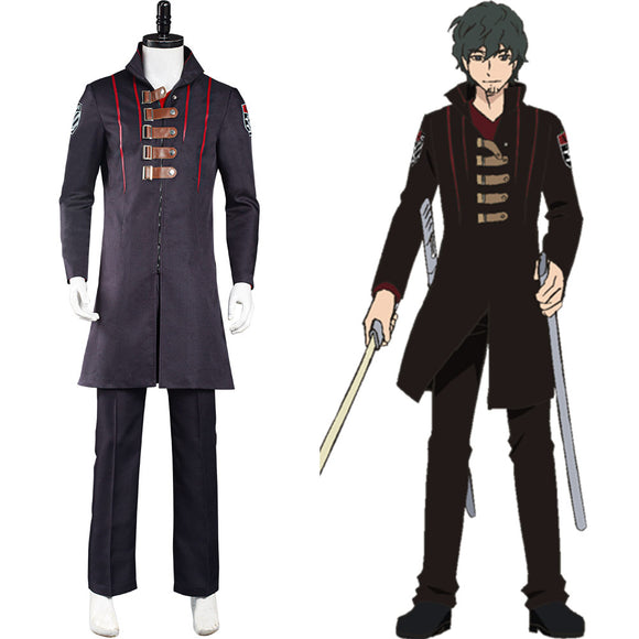 World Trigger Tachikawa Unit Uniforme Kei Tachikawa Cosplay Costume