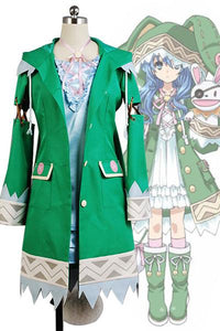 DATE A LIVE Yoshino  Cosplay Costume