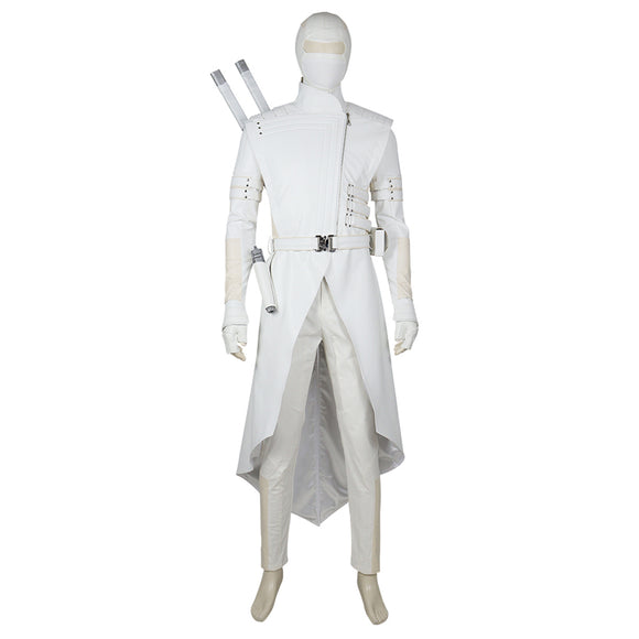 G.I. Joe Conspiration Storm Shadow Cosplay Costume