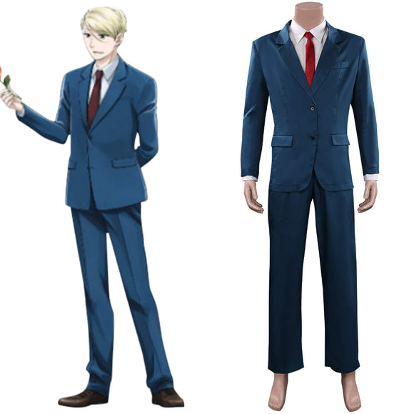 Koikimo Uniforme Homme Cosplay Costume