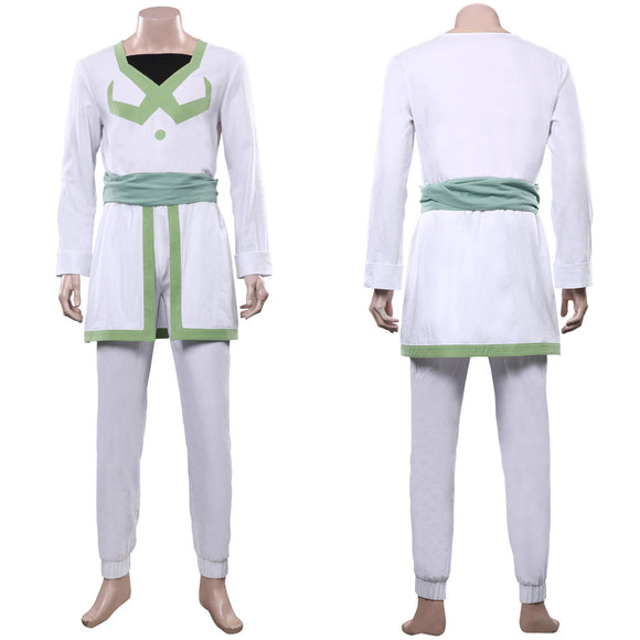 Hunter × Hunter Kurapika Cosplay Costume Ver.2