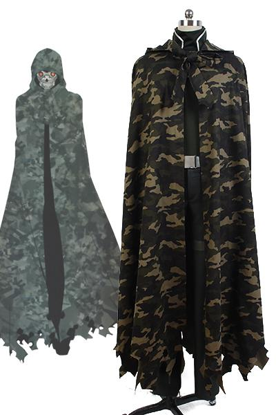 Sword Art Online GGO Sterben Death Gun Cosplay Costume