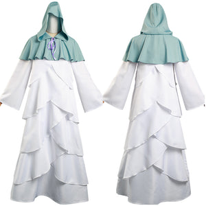 Yakusoku no Neverland 2 Mujika Cosplay Costume