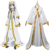 A Certain Magical Index Scientific Railgun 3 Index Librorum Prohibitorum Cosplay Costume