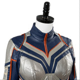 Ant-Man and the Wasp la Guêpe Cosplay Costume Ver.2