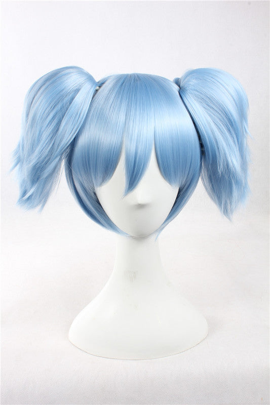 Assassination Classroom Shiota Nagisa Cosplay Perruque