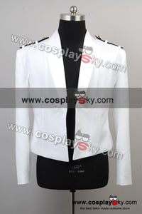 Aviation royale canadienne Capitaine  Cosplay Costume