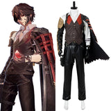 Code Vein Louis Cosplay Costume