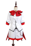 Cute High Earth Defense Club LOVE! Yumoto Hakone Uniforme du Club de Défense Cosplay Costume