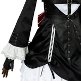 Dead or Alive 6 DOA Marie Rose Cosplay Costume
