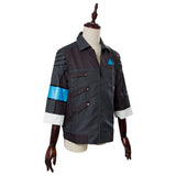 Detroit: Become Human Markus RK200 Uniforme Veste Cosplay Costume