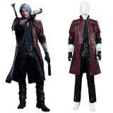 Devil May Cry 5 DMC 5 Dante Cosplay Costume