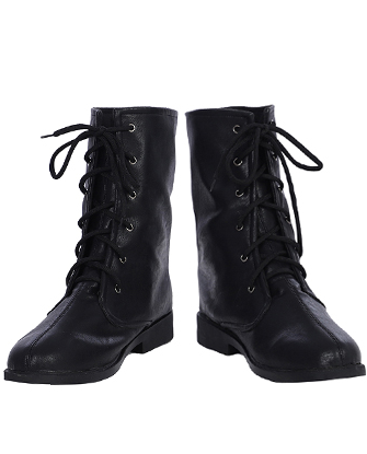 Devil May Cry 5 DMC 5 Nero Bottes Cosplay Chaussures