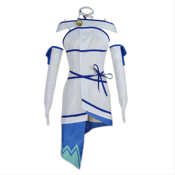 Dungeon ni deai o motomeru no wa machigatteiru daro ka Hestia Cosplay Costume