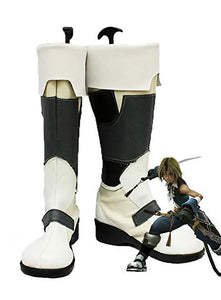 FF Final Fantasy 9 Zidane Cosplay Chaussures