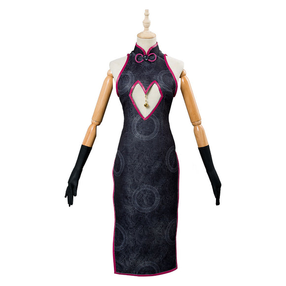 Fate Grand Order Koyanskaya Daji Cosplay Costume