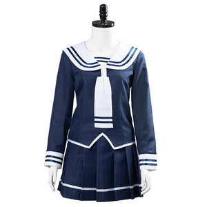 Fruits Basket Tohru Honda Uniforme Scolaire Cosplay Costume