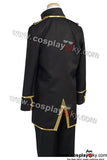 Gintama Shinsengumi Uniforme de Police Cosplay Costume