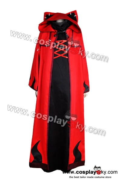 Hunter x Hunter Machi Cosplay Costume