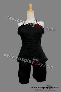 K-On! Ritsu Tainaka Cosplay Costume