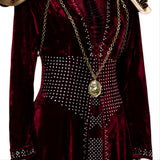 Le Trone De Fer 8 GOT Game Of Thrones 8 Cersei Lannister Cosplay Costume