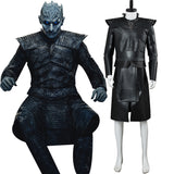 Le Trône De Fer 8 Got 8 Roi de la Nuit GOT Night King Cosplay Costume