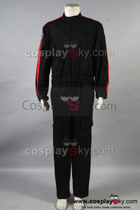 Star Wars Imperial Tie Fighter Pilot Uniforme de Pilote Combinaison B