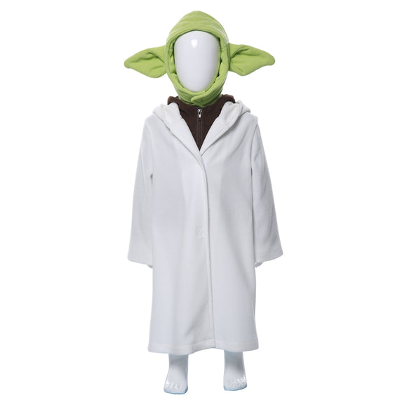 Star Wars The Mandalorian Baby Yoda Enfant bébé Yoda Cosplay Costume