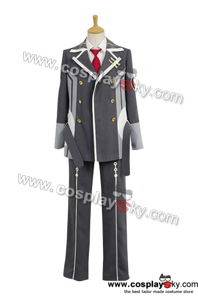 Starry Sky Yoh Tomoe Uniforme Scolaire Cosplay Costume