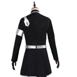 Sword Art Online Alicization Kazuto Kirigaya Kirito Uniform Cosplay Costume