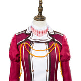 The Legend of Heroes Trails of Cold Steel Alisa Reinford Cosplay Costume
