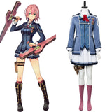 Trails of Cold Steel Una Crawford Cosplay Costume