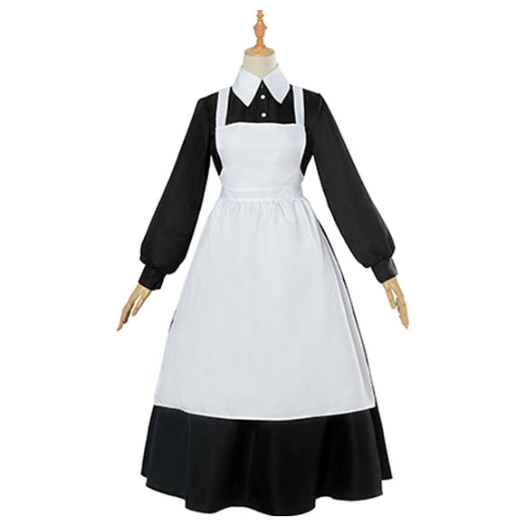 Yakusoku no Neverland The Promised Neverland Isabella Cosplay Costume