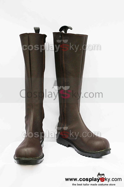 APH Hetalia: Axis Powers Repubblica Italiana Cosplay Chaussures