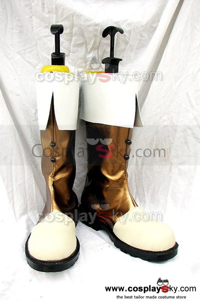 APH Hetalia: Axis Powers Republik Osterreich Cosplay Chaussures