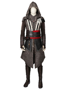 Assassin's Creed Film Cal Lynch Aguilar Cosplay Costume