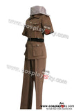 Axis Powers Hetalia Egypt Uniforme Cosplay Costume