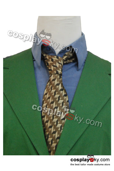 Batman Dark Knight Joker Costume Cravate
