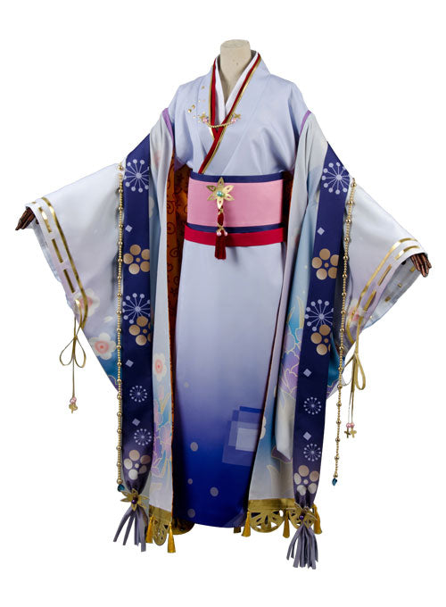 Black Butler 100 Sleeping Princes&the Kingdom of Dreams Ciel Cosplay Costume