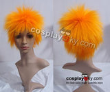 Bleach Ichigo Cosplay Perruque