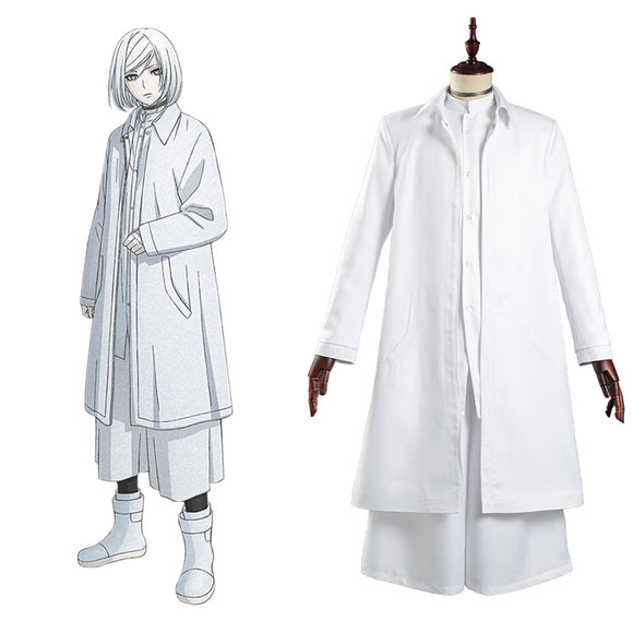 Akudama Drive Cutthroat Cosplay Costume