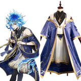 Twisted Wonderland Deuce/Idia/Trey Cosplay Costume