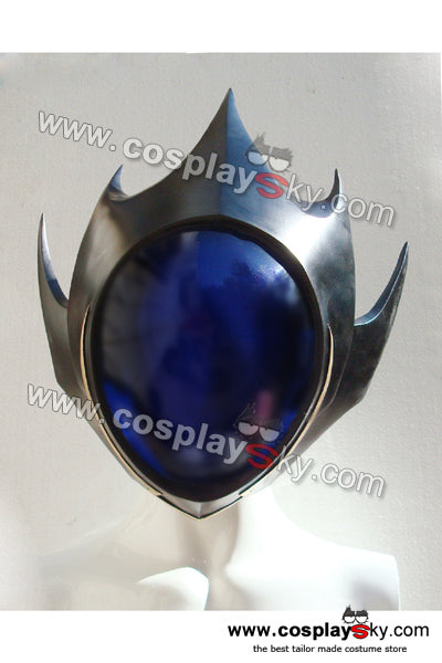 Code Geass Lelouch Zero Cosplay Casque