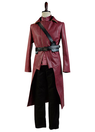 Into the Badlands Sunny Daniel Wu Cosplay Costume